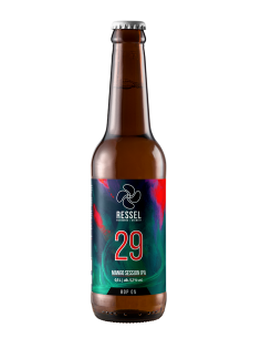 29 MANGO SESSION IPA