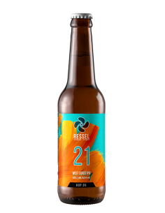 21 WEST COAST IPA